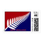 Bandera de Nueva Zelanda, Sellos