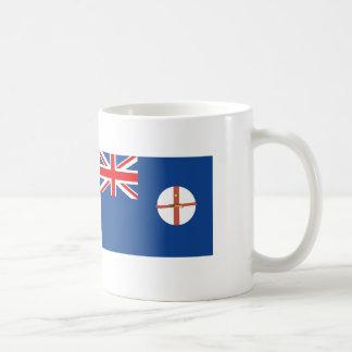 Bandera de Nuevo Gales del Sur del australiano Taza