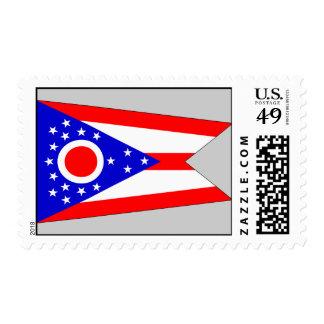 Bandera de Ohio