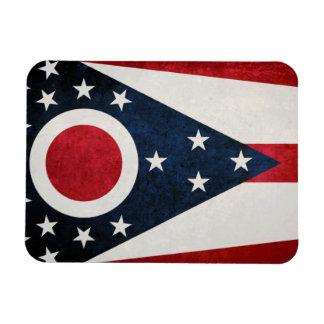 Bandera de Ohioan Iman