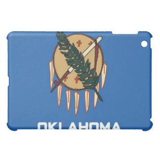 Bandera de Oklahoma