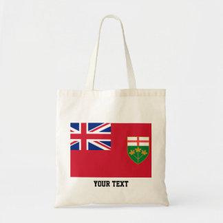 Bandera de Ontario
