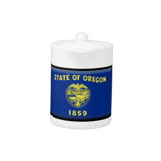 Bandera de Oregon