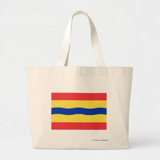 Bandera de Overijssel Bolsa De Mano
