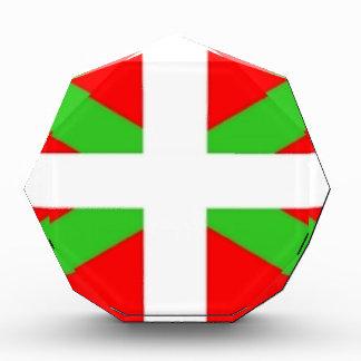 Bandera de Pais Vasco España