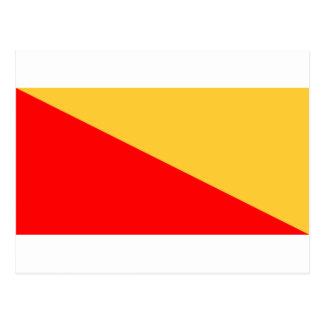 Bandera de Palermo Postales