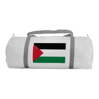 Bandera de Palestina Bolsa De Deporte