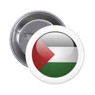 Bandera de Palestina Pins