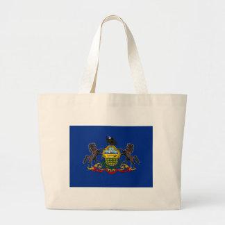 Bandera de Pennsylvania Bolsa