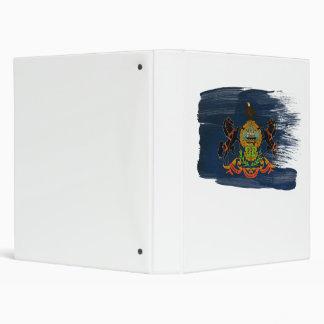 "Bandera de Pennsylvania Carpeta 1"""