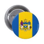 Bandera de Philadelphia Pin