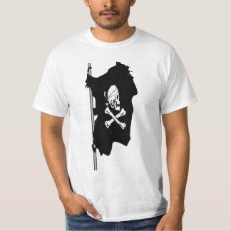 Bandera de pirata de Cerdeña - Bandiera Pirati Camisas