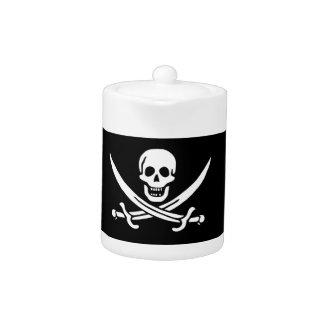 Bandera de pirata de Jack Rackham