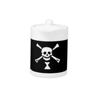 Bandera de pirata de Manuel Wynne