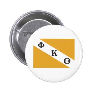 Bandera de PKT Pin
