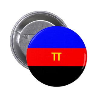 Bandera de Polyamory Pins