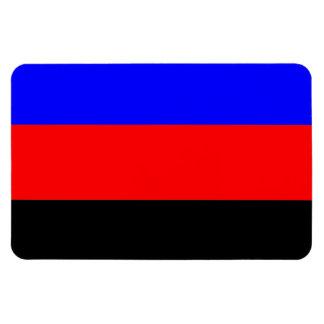 Bandera de Polyamory - png Imán
