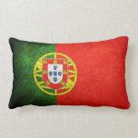 Bandera de Portugal Almohadas