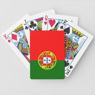 Bandera de Portugal Barajas