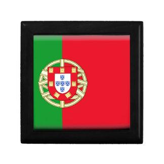 Bandera de Portugal Cajas De Regalo