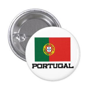 Bandera de Portugal Pins