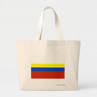 Bandera de Presov Bolsas De Mano