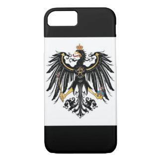 Bandera de Prusia Funda iPhone 7