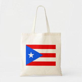 Bandera de Puerto Rico Bolsa