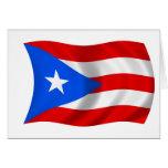 Bandera de Puerto Rico Felicitaciones
