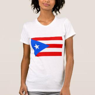 Bandera de Puerto Rico Playeras