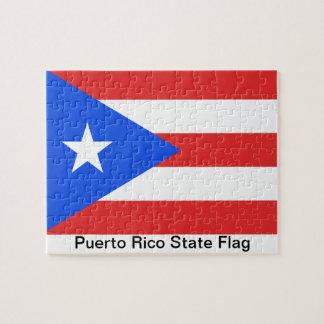 Bandera de Puerto Rico Puzzles Con Fotos