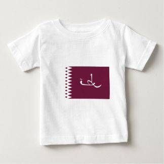 Bandera de Qatar (1936-1949) Tee Shirt