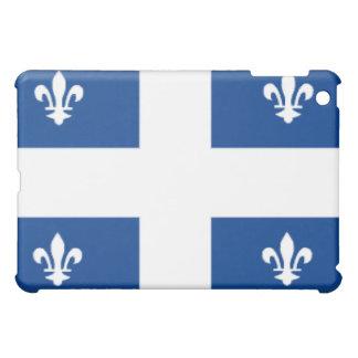 Bandera de Quebec