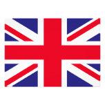 bandera de Reino Unido Anuncio