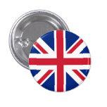 Bandera de Reino Unido Pins