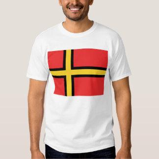 Bandera de República Federal de Alemania (oferta Remeras