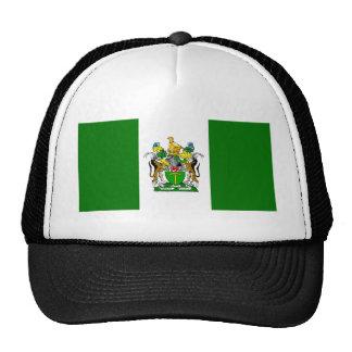 Bandera de Rhodesia