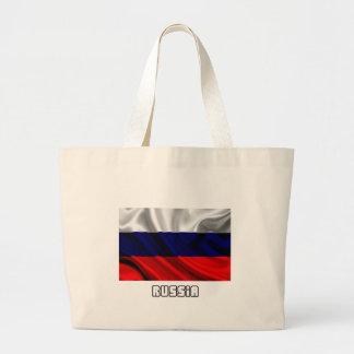 Bandera de Rusia, bandera rusa Bolsa