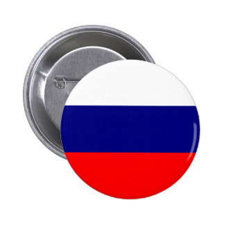 Bandera de Rusia Pins