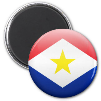 Bandera de Saba Imanes