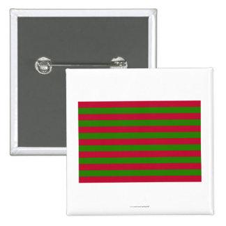 Bandera de Sackville del fuerte Pins