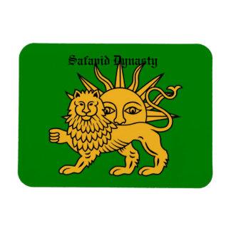 Bandera de Safavid Imán