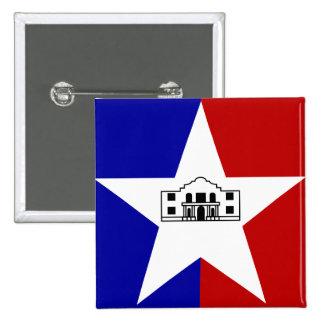 Bandera de San Antonio Pin