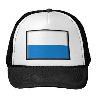 Bandera de San Marino Gorra
