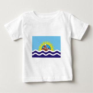 Bandera de Santa Cruz T-shirt