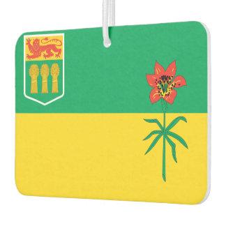 Bandera de SASKATCHEWAN