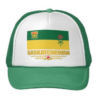 Bandera de Saskatchewan Gorro