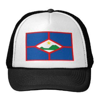 Bandera de Sint Eustatius Gorras De Camionero