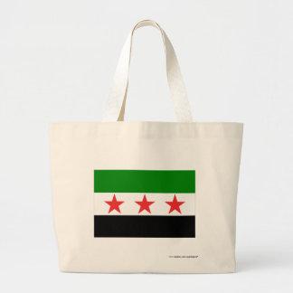 Bandera de Siria (1932-1958 y 1961-1963) Bolsas
