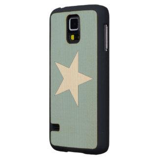 Bandera de Somalia Funda De Galaxy S5 Slim Arce